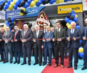 Orhangazi'de Özdemir'li YİM açılışı