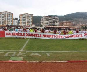 TFF 2. Lig: Tokatspor: 1 - Kastamonuspor 1966: 2