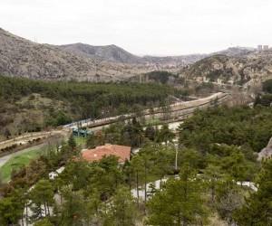 (Özel Haber) Türkiye'nin ilk barajı, eski günlerine dönmeye hazırlanıyor