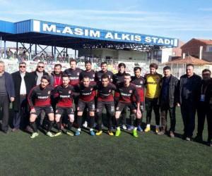 Başkan Ercan Şimşek: Üst lige çıkan tüm takımları kutluyoruz