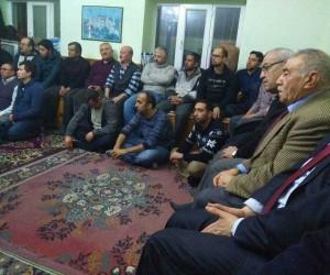 Yörük Türkmen Geleneği yaşatılıyor