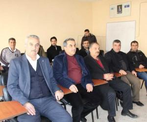 Silvan HEM'de emlak danışmanlık kursu