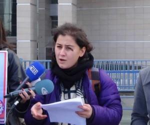 Gülay Yaşar dosyası uzlaştırma bürosuna gönderildi
