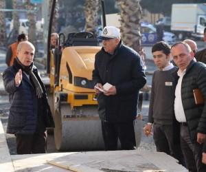 Başkan Akgün: