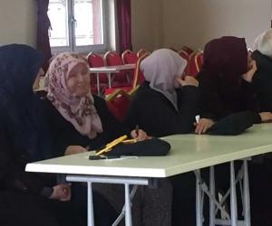 Başkan Üzülmez ve bakımı yapılan yaşlılar Umre'ye gidiyor