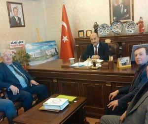 Başkan Murat Çakır: Şaphane için çalışıyoruz