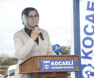 TBMM Kadın Erkek Fırsat Eşitliği Komisyonu Başkanı Radiye Sezer Katırcıoğlu: