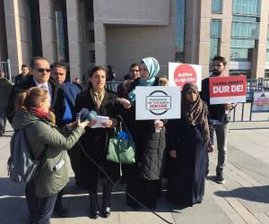 Nisa Ece İnçke cinayeti davası karar için ertelendi