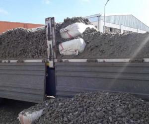 Elazığ'da yarım ton esrar ele geçirildi