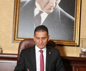 Mersin Barosu'ndan yetkisiz aracı sigorta şirketlerine suç duyurusu