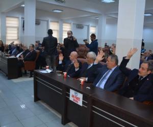 Kdz. Ereğli Belediyesi meclisi taşeron işçiler için olağanüstü toplandı