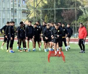 Aliağaspor, Kınık Belediye'yi konuk edecek