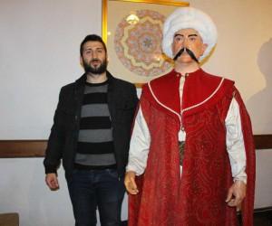 """Şehzade Yavuz Selim Osmanoğlu: """"Afrin'e seve seve gitmek isterim"""""""
