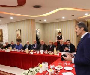 Başkan Alemdar Serdivan'daki değişimi anlattı