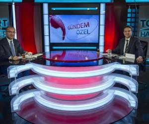 Başbakan Yardımcısı Bozdağ'dan kritik Mümbiç açıklaması