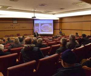 Arıcılığı Geliştirme ve Polinasyon Projesi Eğitim çalışmalarının ilk etabı tamamlandı