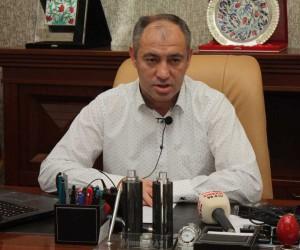 Tokatspor Başkanı Arat istifa etti