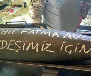 Fatma'nın hayali üniversiteye gitmekmiş