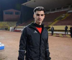 Elazığspor, Murat Akça'yı kadrosuna kattı
