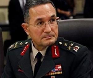 İnegöl'de yakalanan eski 3. Kolordu Komutanı 'FETÖ'den beraat etti