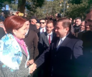 Meral Akşener'in İnegöl programı belli oldu