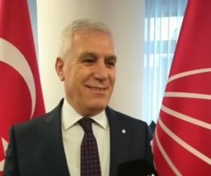 Mustafa Bozbey İnegöl'e geliyor