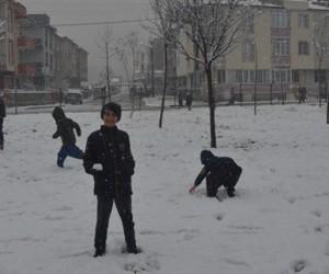 9 Ocak 2019 Çarşamba İnegöl'de okullar tatil değil