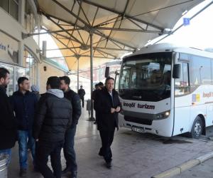 Bursa'ya gidecekler dikkat, ulaşıma zam geldi