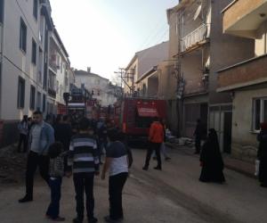 Mesudiye Mahallesinde, mahalleli sokağa döküldü