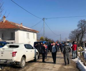Köylüler direndi, Esenköy'de mutabakat sağlandı