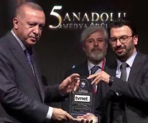 İnegöllü gazeteci istifasını açıkladı
