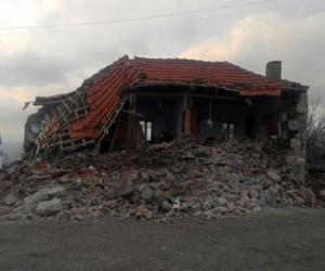 Çanakkale Depremi Bursa'yı da Sallıyor