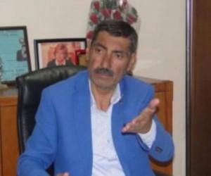 Demokrat Parti Bursa İl Başkanı Ali Biliz görevden alındı