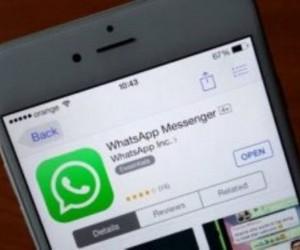 WhatsApp'a store özelliği geliyor!