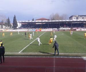 İnegölspor 3-0 Eyüpspor maç sonucu
