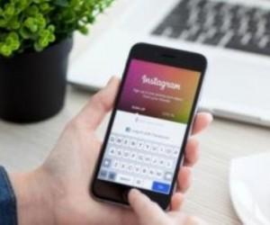 Instagram hikayelere yazı modu özelliği geldi