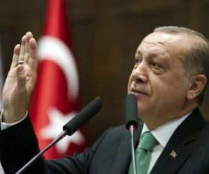Erdoğan'dan seferberlik açıklaması