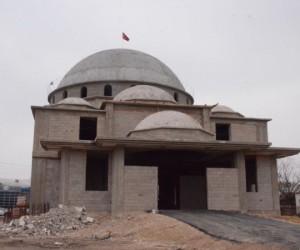 Hacı Bahattin Arslan Camisi Ramazan'da hizmette