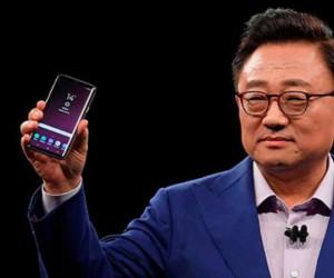 Samsung Galaxy S9ve S9+ resmen tanıtıldı
