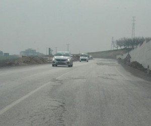 İnegöl-Yenişehir kara yolu ne zaman bitecek