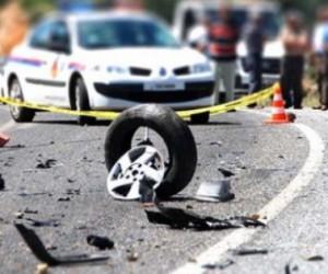 Trafik canavarı kana doymadı, 1 yılda 3 bin 500 kişi öldü