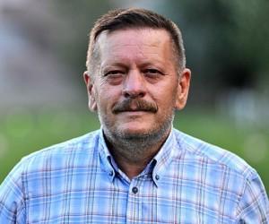 İnegölspor Başkanı Münür Kanar protokole ateş püskürdü