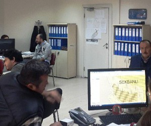 İzmit Belediyesi 4 bin 98 vatandaşa imar durum belgesi verdi