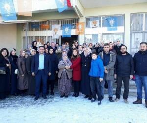 Dumlupınar'da Reyhan Karataş seçildi