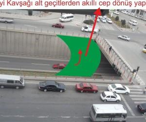 MHP İl Başkanı Avşar'dan trafik sorunu için öneriler