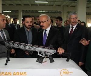 Kalkınma Bakanı Lütfi Elvan Beyşehir'de