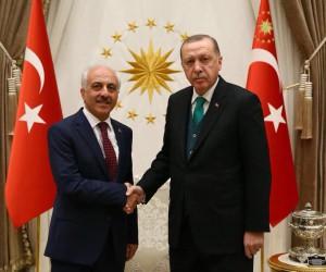 AK Parti'nin Çorum Belediye Başkan adayı Zeki Gül
