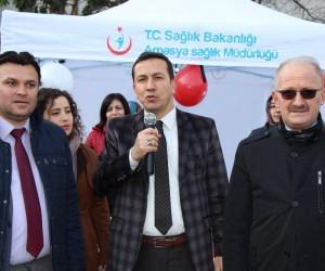 Sağlık Müdürü Nergiz: