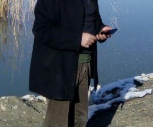 """Lokman Aslan: """"Karasu Sulak Alanı yok olmak üzere"""""""