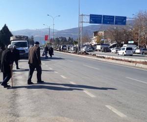 Nurdağı'nın nüfusu 488 kişi arttı